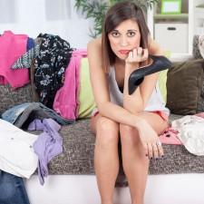 Разбор гардероба по Элике Гиббс: как навести порядок в гардеробе и всегда знать, что надеть