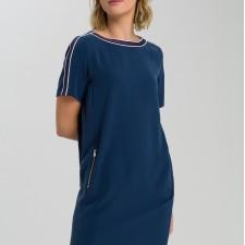Повседневные платья - модные фасоны, узоры и цвета