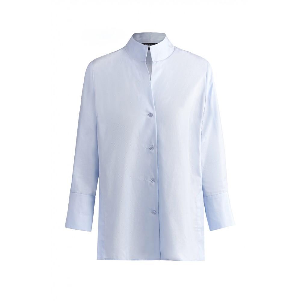Женская блуза из хлопка