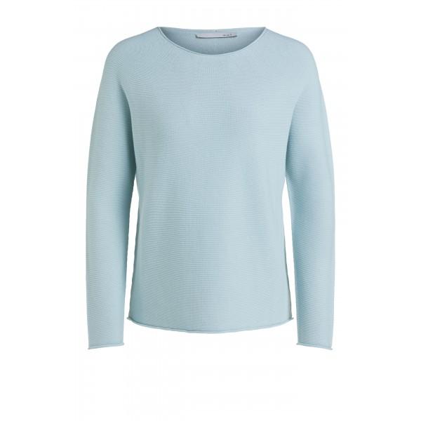 Пуловер - Oversiz look