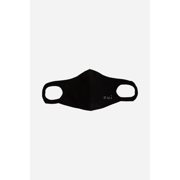 Двусторонняя трикотажная маска